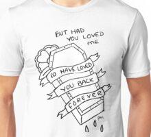 Neck Deep // Rock Bottom Unisex T-Shirt