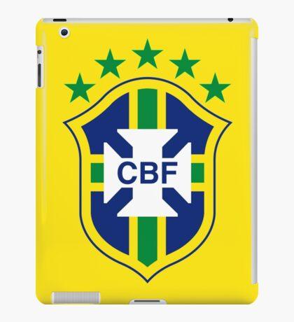 Brasil iPad Case/Skin