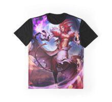 FINAL FANTASY IX - Trance Kuja Graphic T-Shirt