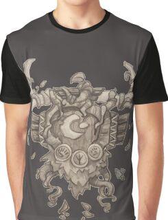 Druid crest Graphic T-Shirt