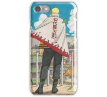 Naruto - Hokage iPhone Case/Skin