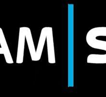 Team Sky Sticker