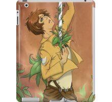 SNK - Beauty in the Beast iPad Case/Skin
