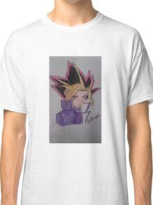 yugi / yugioh origanal Classic T-Shirt
