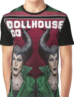 DOLLHOUSE03 Graphic T-Shirt