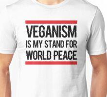 Veganism Unisex T-Shirt