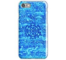Water Formation by Nikki Ellina iPhone Case/Skin
