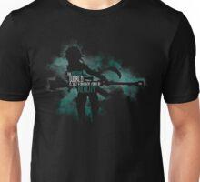 Virtual Reality - SAO Unisex T-Shirt