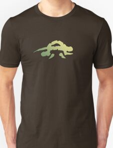 Apocalypse Lost Tribe: Croatan Unisex T-Shirt