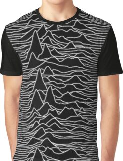joy division Graphic T-Shirt