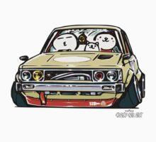 Crazy Car Art 0148 One Piece - Short Sleeve
