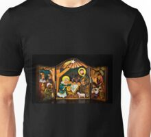 Christmas Card 2016 - 8 Unisex T-Shirt