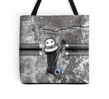 polo bw helmet stick (cpc) Tote Bag