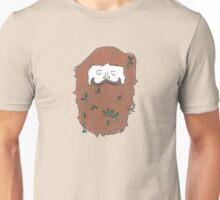 The Bearded Sleep Unisex T-Shirt