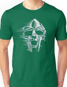 mf doom mask Unisex T-Shirt