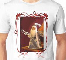 Christmas Card 2016 - 9 Unisex T-Shirt
