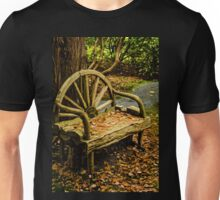 Changing Of The Seasons Unisex T-Shirt