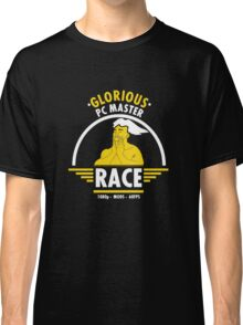 Glorious PC Master Race Classic T-Shirt