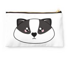 Badger - Forest animal collection Studio Pouch