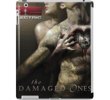 9electric Damaged One iPad Case/Skin
