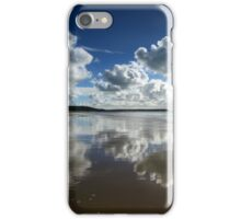Cloud Compositions I #855. iPhone Case/Skin