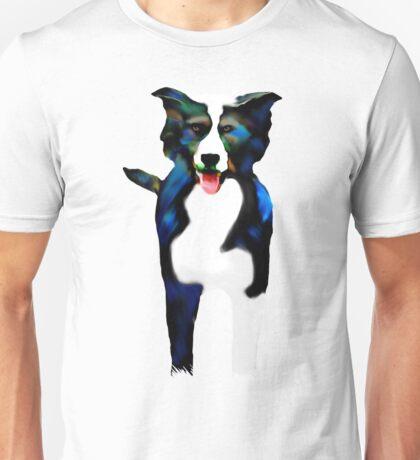 Colourful Canine Unisex T-Shirt