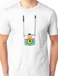The Hanging Camera 2 Unisex T-Shirt