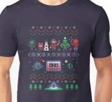 8bit Guardians Unisex T-Shirt