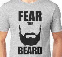 FEAR THE BEARD BRETT KEISEL Soft T-Shirt STEELERS FOOTBALL TEE N F L Pittsburgh Unisex T-Shirt