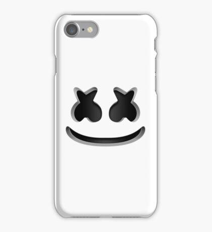 Marshmello - Helmet iPhone Case/Skin