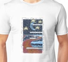 Big Dragon Dreams Unisex T-Shirt