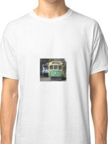 Docklands Tram, Melbourne Classic T-Shirt