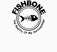 Fishbone The Reality of My Surroundings Rock Black Hooded Sweatshirt Size S M L XL T-Shirt