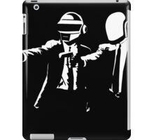 Daft Fiction iPad Case/Skin