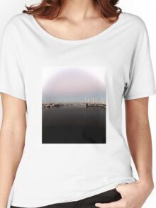 Manly Harbour Women's Relaxed Fit T-Shirt