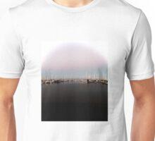 Manly Harbour Unisex T-Shirt