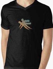 Fera: Nuwisha Mens V-Neck T-Shirt