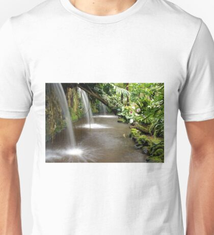 Oasis in the Polder Unisex T-Shirt