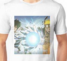 Combo Naruto & Sasuke Unisex T-Shirt