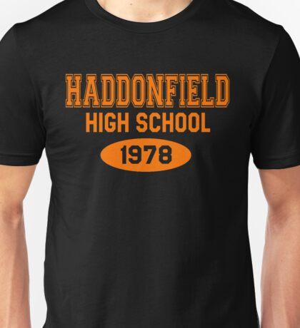 Haddonfield High School 1978 Unisex T-Shirt