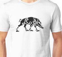 Celtic Boar Unisex T-Shirt