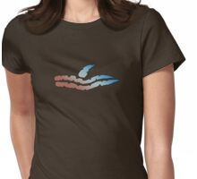 Apocalypse Fera: Rokea Womens Fitted T-Shirt