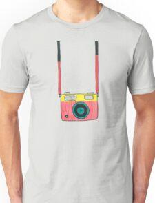 Hanging Camera 3 Unisex T-Shirt
