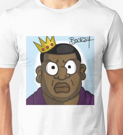 King Biggie Unisex T-Shirt
