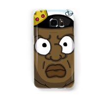 King Biggie Samsung Galaxy Case/Skin