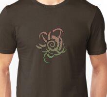 Apocalypse Tribe: Black Spiral Dancers Unisex T-Shirt