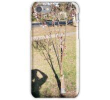 First Aid.Band Aid.Tree Aid. iPhone Case/Skin
