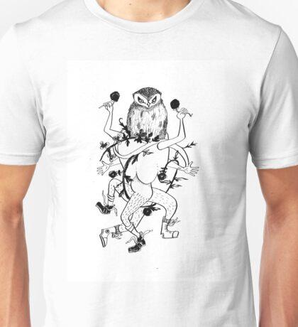Folly Unisex T-Shirt