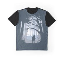 Lost in the wild Graphic T-Shirt