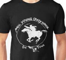 NEIL YOUNG WAHING 2 Unisex T-Shirt